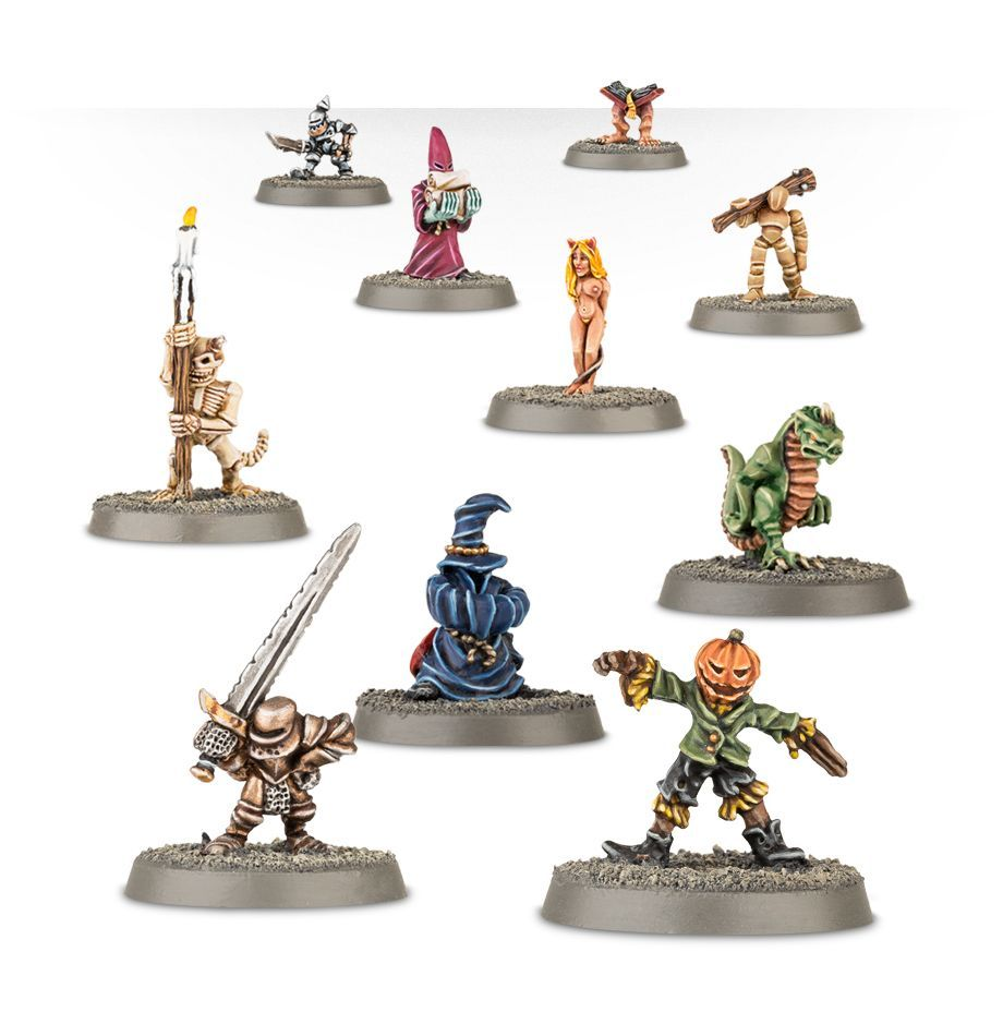 Home Games Workshop Webstore Chaos Familiars Games Workshop Webstore Miniwargaming Game