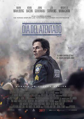 Dia Del Atentado Cine Mexico Peliculas Peliculas Completas Michelle Monaghan