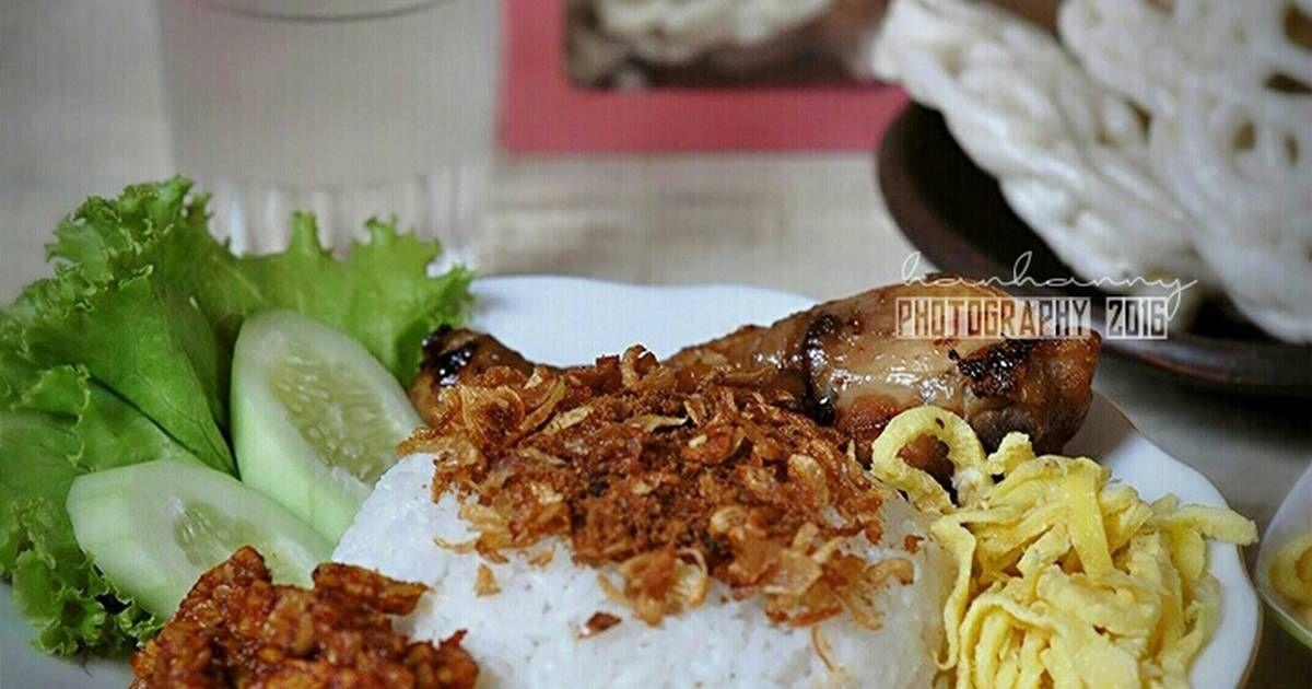 Resep Nasi Uduk Gurih Wangi Oleh Hanhanny Resep Resep Masakan Nasi