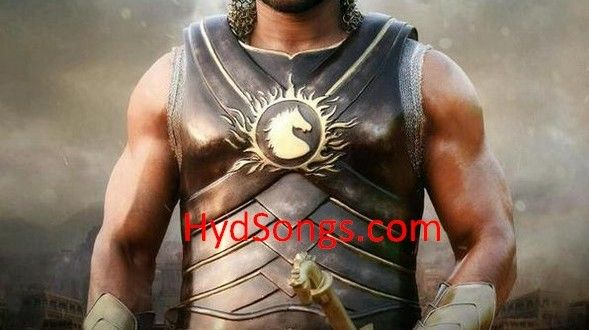 Prabhas Baahubali Telugu Mp3 Songs Free Download | Audio