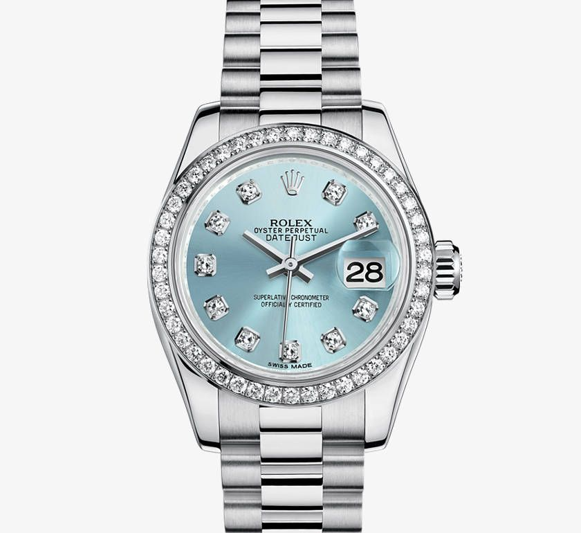 Oyster Perpetual Lady-Datejust 79f97106e9b