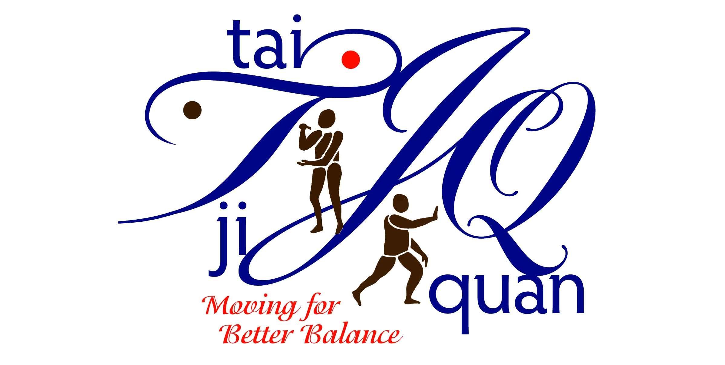 Tai Ji Quan Moving For Better Balance In