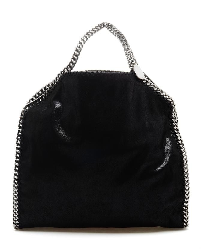 bb704240bd12f  Falabella  Faux Suede Tote by STELLA MCCARTNEY at Browns Fashion for  £680.00
