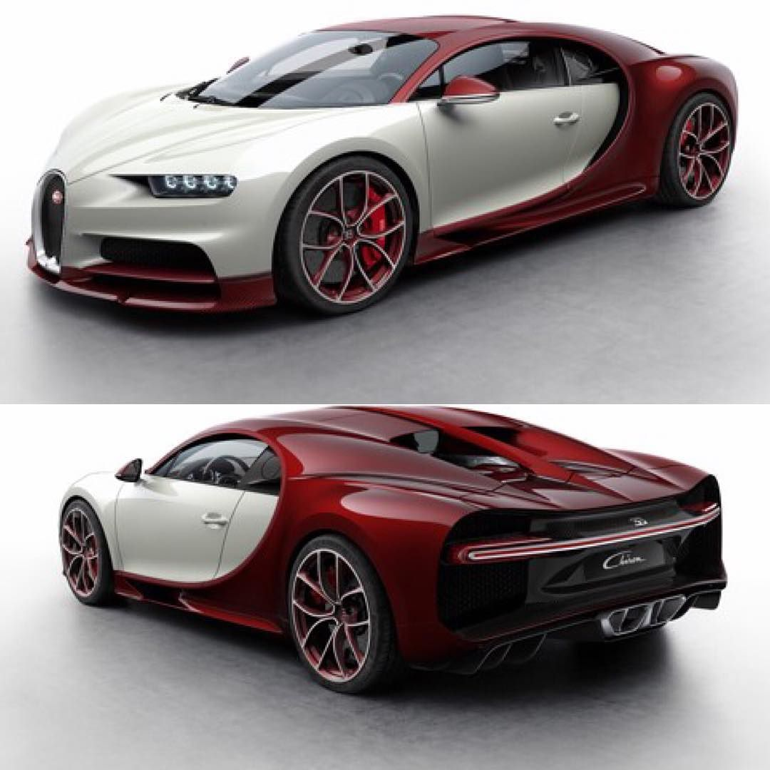 Custom Bugatti Veyron Super Rear View: Bugatti Cars, Bugatti Chiron