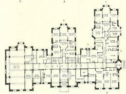 Floor Plans Old Mansions Historic House Medem Mansion Floor Plan Modern House Floor Plans Floor Plans