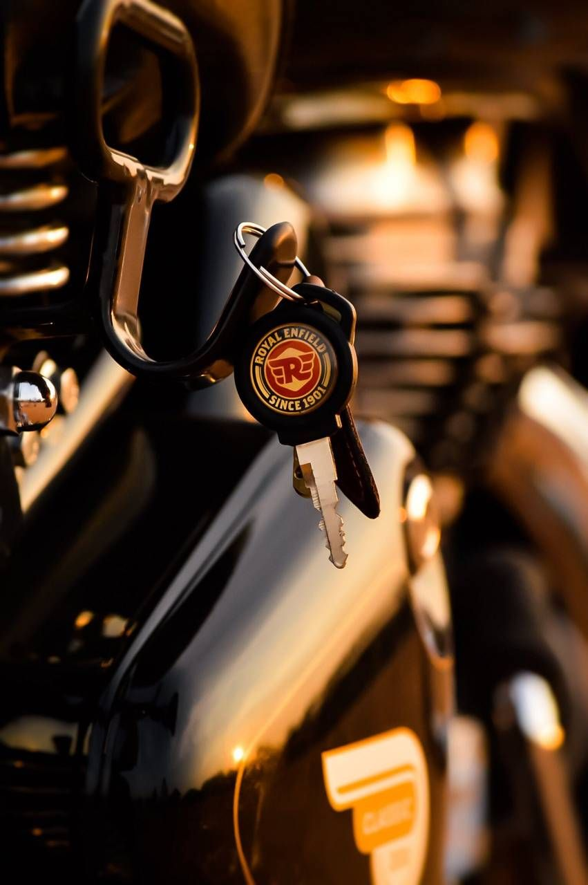 Photo of Download royal enfield  wallpaper by umairnowfer – 42 – Free on ZEDGE™ now. Br…