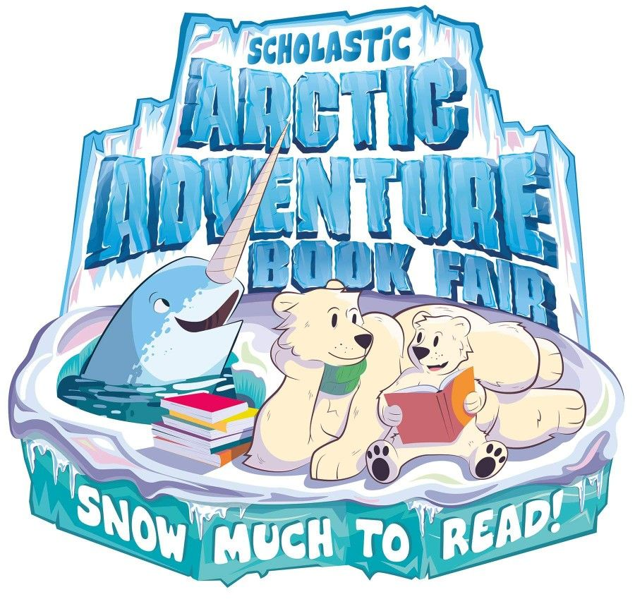 17+ Scholastic book fair clipart 2019 ideas