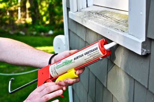 The Importance of Air Sealing   Diy: Tips   Home hacks, Home