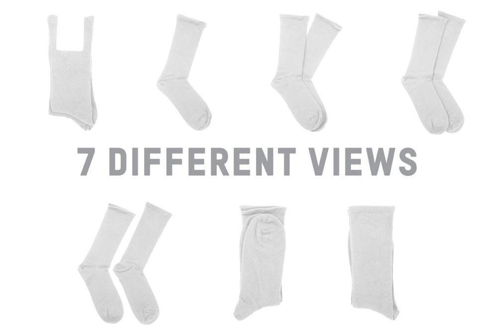 27 Socks Mockup Psd Templates For Cool Showcase Texty Cafe Photoshop Mockup Calf Socks Psd Templates
