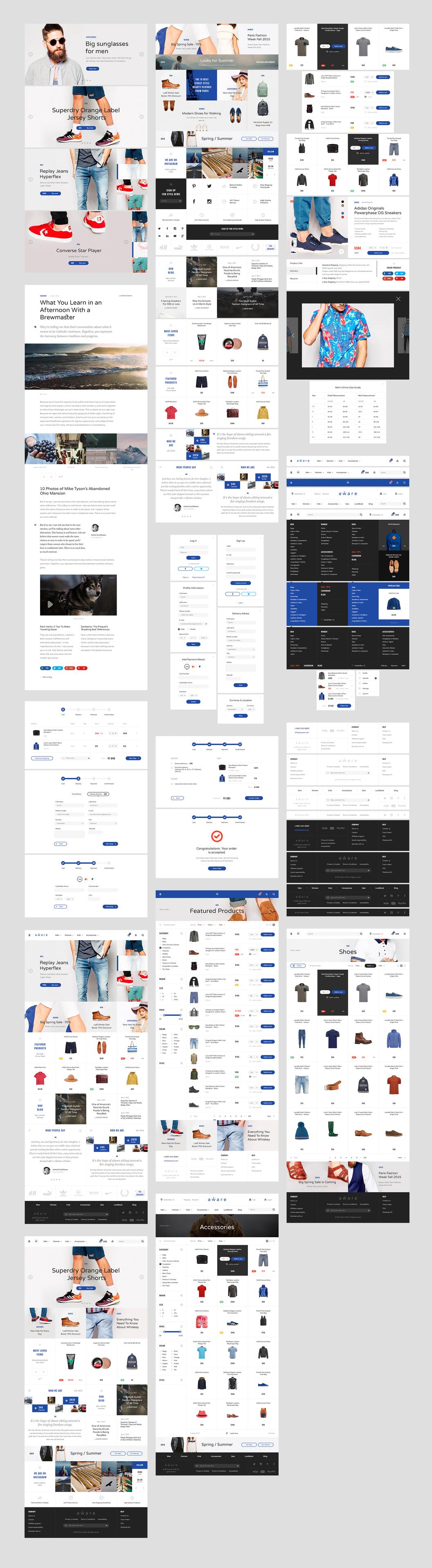 Design UI + web + graphic에 있는 핀