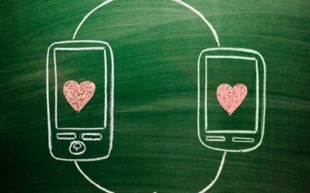 Apps para que tu pareja te quiera más.