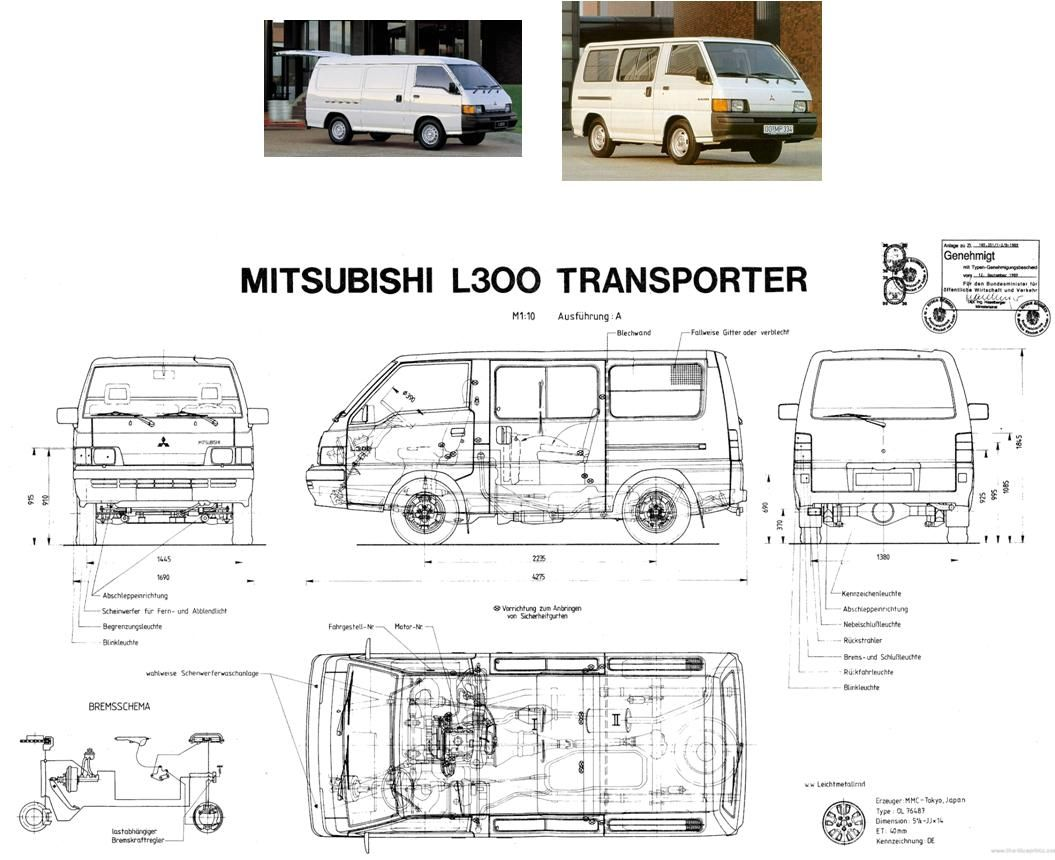 Wiring Diagram Of Mitsubishi L300 Electrical 4m40 Library Rh 17 Bloxhuette De Eclipse Engine