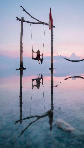 جزيرة بالي إندونيسيا Bali Island Travel Island