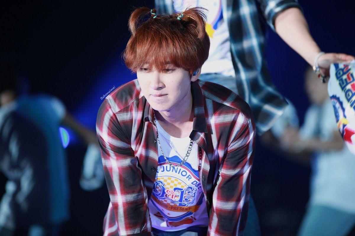 Eunhyuk Super Junior ♥♥^^