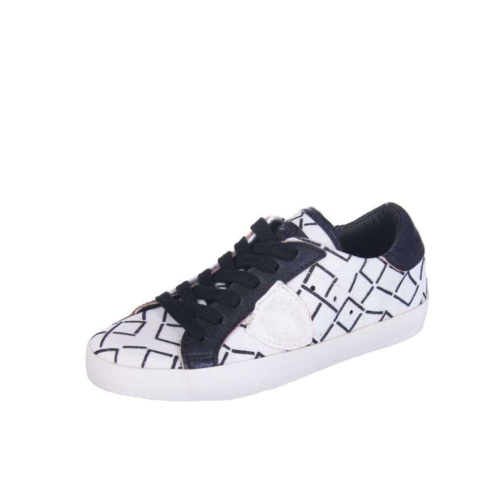 e6eae7362dc4 PHILIPPE MODEL Sneakers Size 30 UK 11.5 Glitter Panel Made in Italy RRP 209   fashion  clothing  shoes  accessories  kidsclothingshoesaccs  girlsshoes  (ebay ...