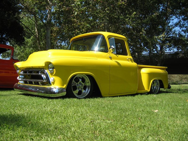 Craigslist Houston Tx Gmc Parts For Pinterest: 57 Chevy Truck Brothers Show Best Classic