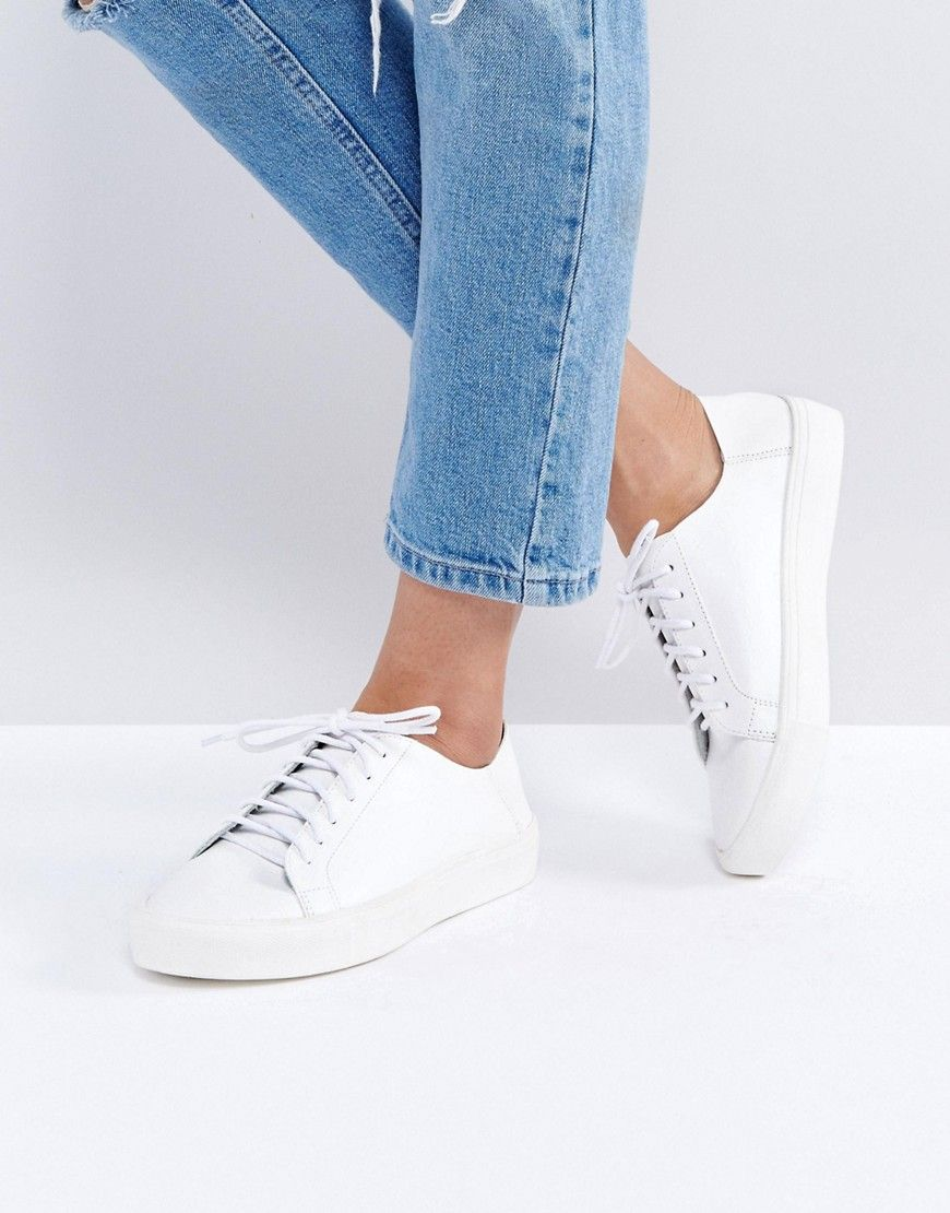 Sneakers, Lace up trainers, Asos