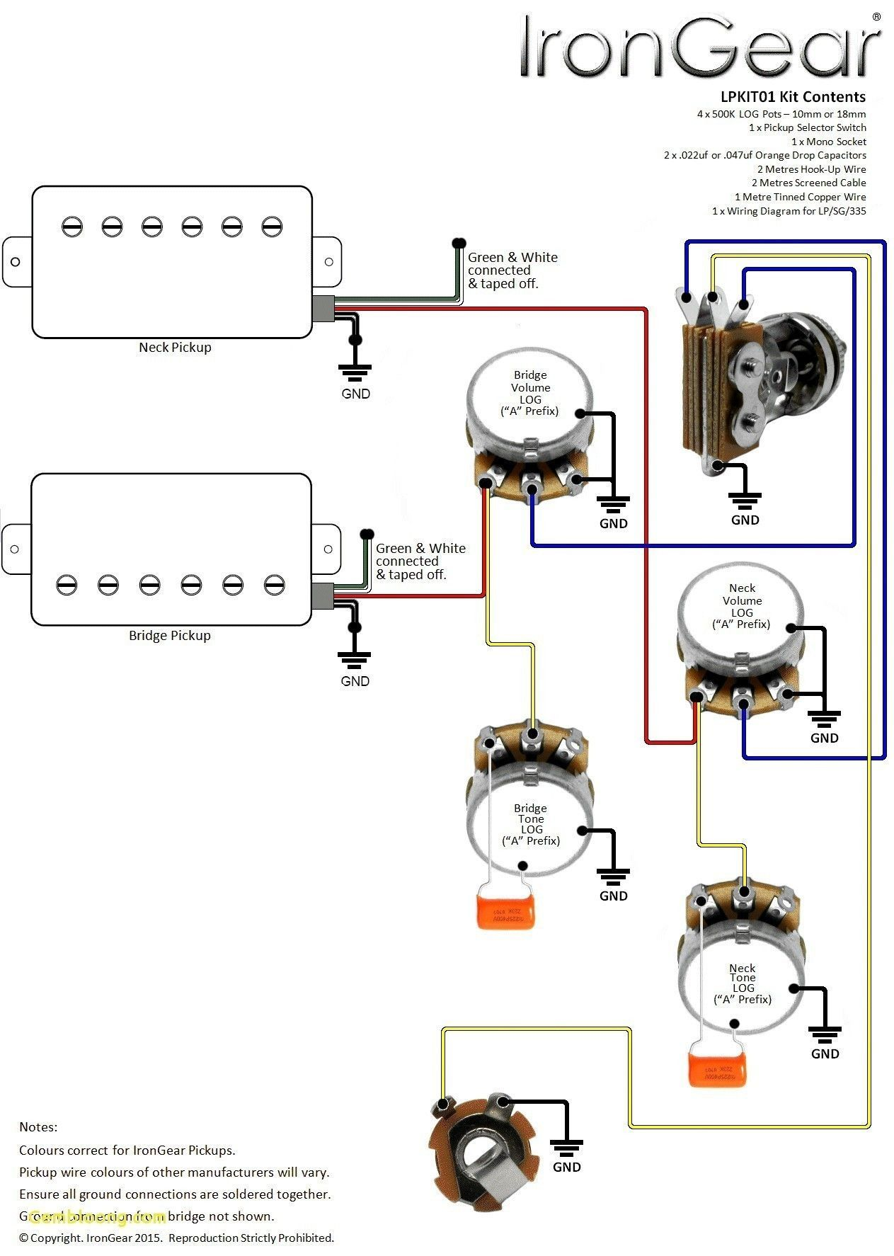 DIAGRAM] Wiring Diagram For Epiphone Gibson Les Paul Special FULL Version  HD Quality Paul Special - TASKDIAGRAM.COLLECTION-PAULETTE.FRtaskdiagram.collection-paulette.fr