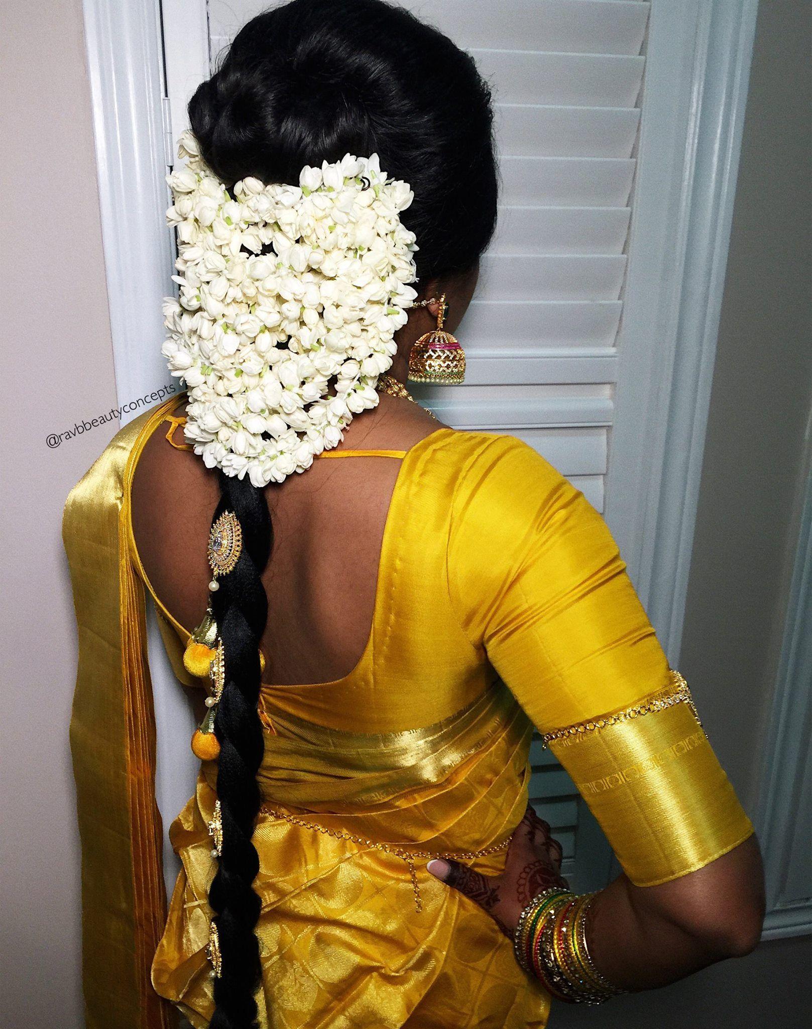 Indian Bridal Makeup Indian Bridal Hair Bridal Makeup Bridal Hair Indian Br Indian Bridal Hairstyles Indian Bride Hairstyle South Indian Wedding Hairstyles