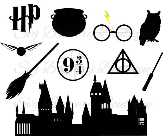 Team unicorn unicorn horn crown svg layered png dxf harry potter collection svg layered png dxf cricut silhouette studio pronofoot35fo Choice Image