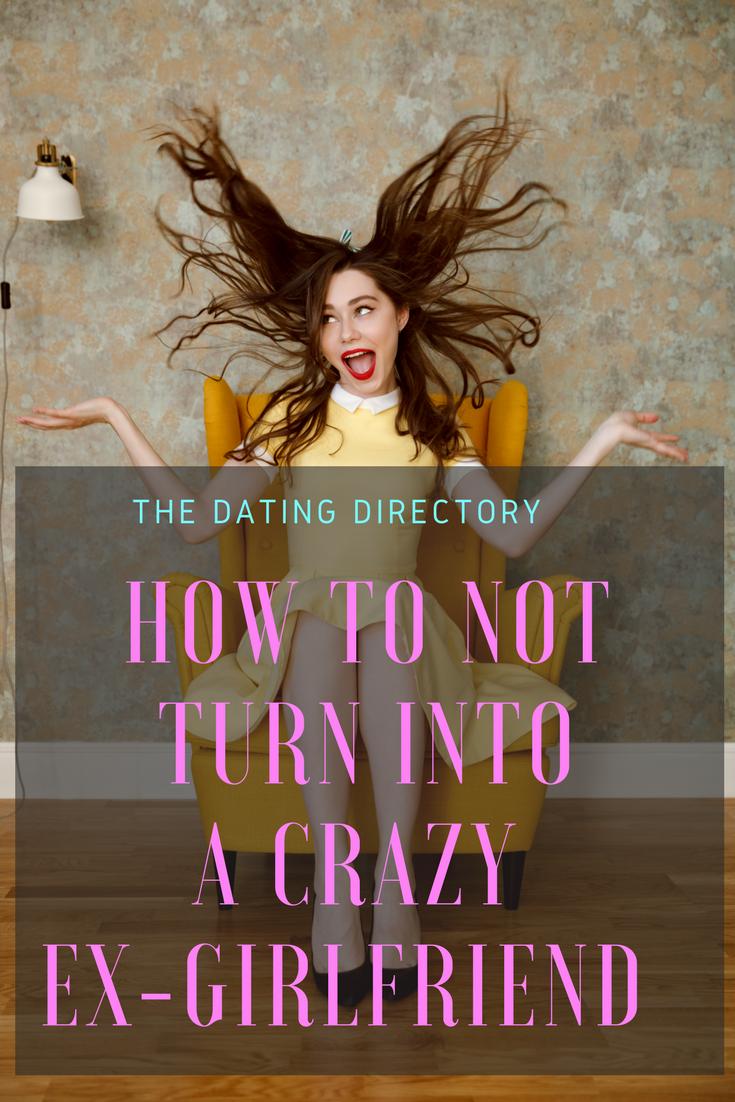 Dating a psychopath girlfriend