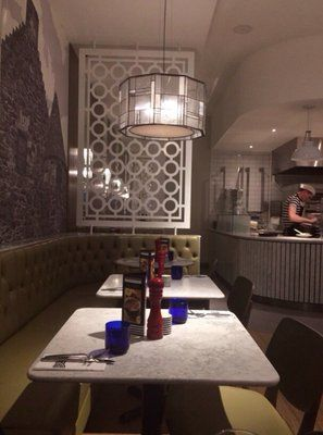 Pizza Express Pizza Express Telford In 2019 Pizza