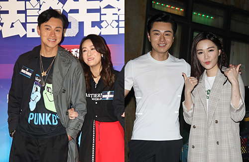 Raymond Wong Shares How He Prepared For Forensic Heroes 4 In 2020 Asian Celebrities Most Popular Artists Hero