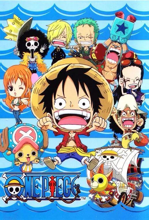 Chibi One Piece Manga Anime One Piece One Piece Wallpaper Iphone One Piece Anime Iphone one piece chibi wallpaper