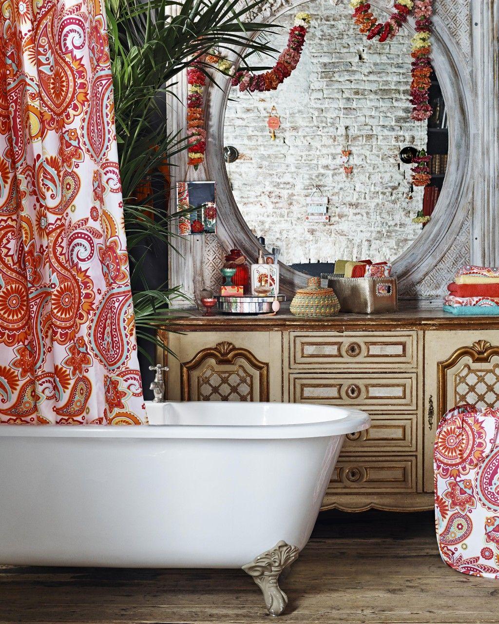 Primark Road to Morocco Bathroom
