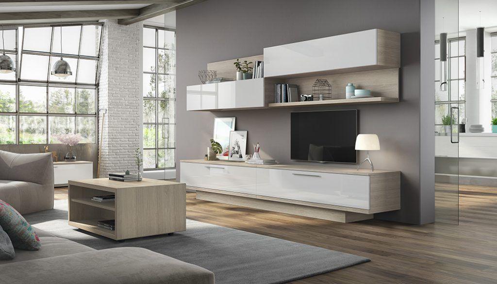 Composiciones en 2019 mueble tv muebles salon modernos - Muebles casanova catalogo ...