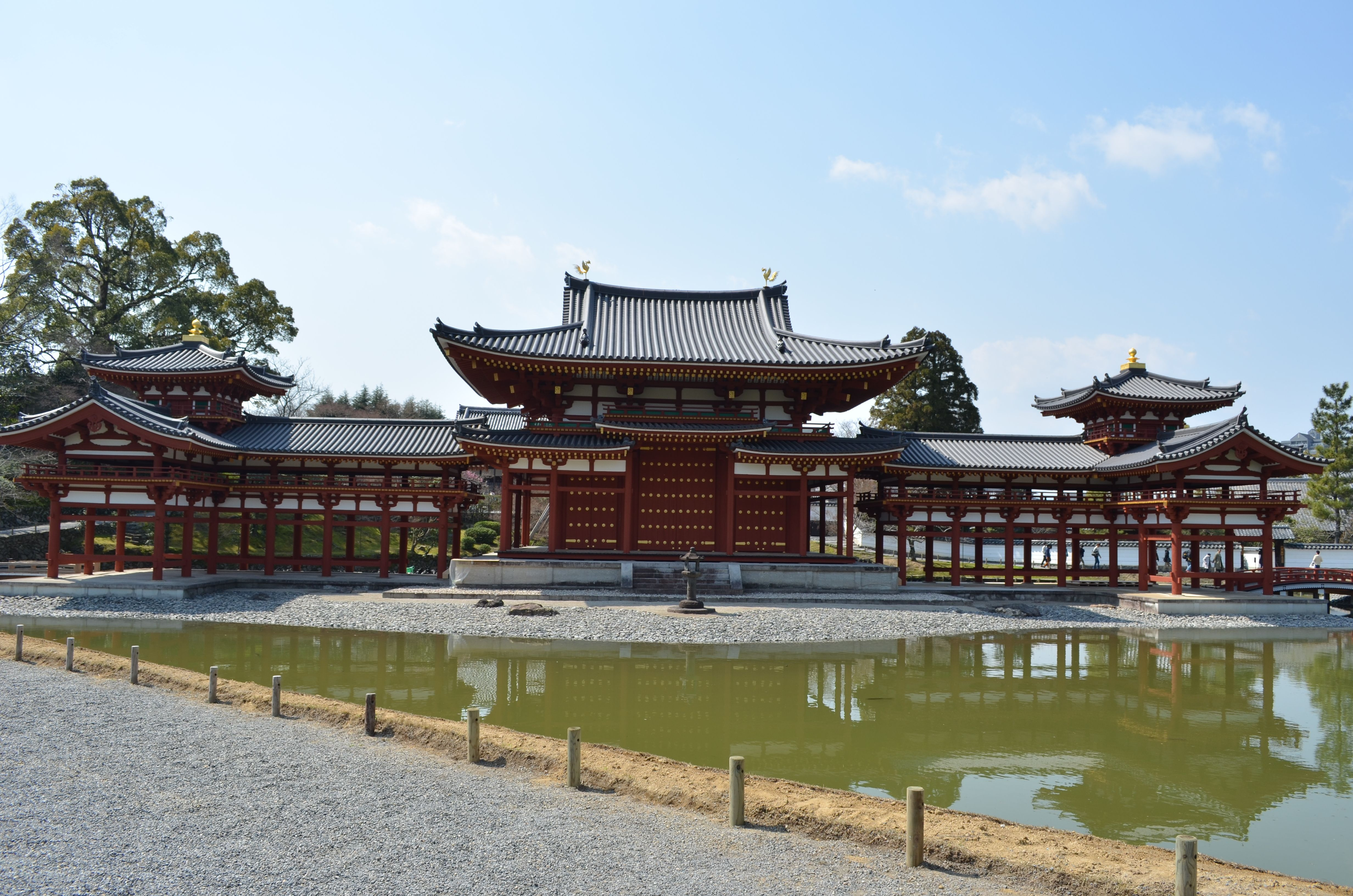 Byodoin Temple 平等院