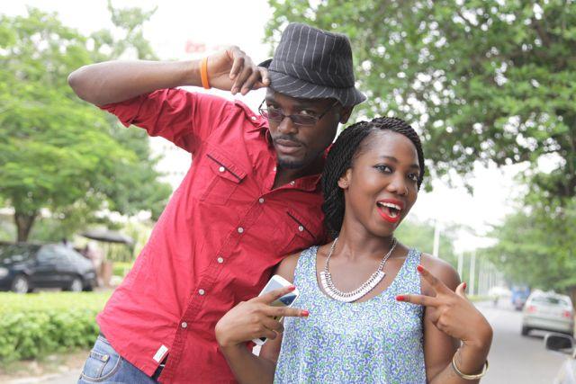 tremblons mais osons - blogeuse togolaise