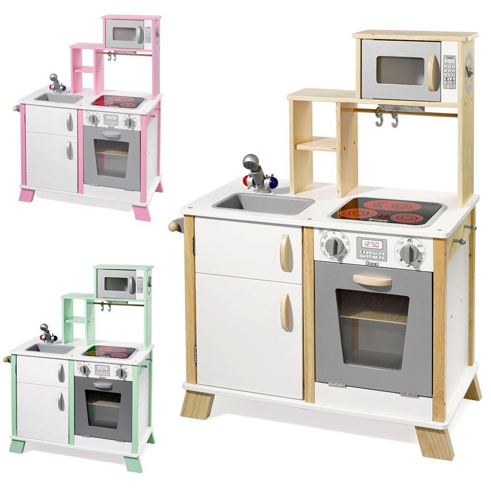 Details zu howa Spielküche / Kinderküche \