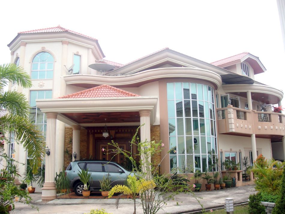Modern House Design In Brunei | Projects to Try | Pinterest | Modern on house design in uae, house design in thailand, house design in usa, house design in malaysia,