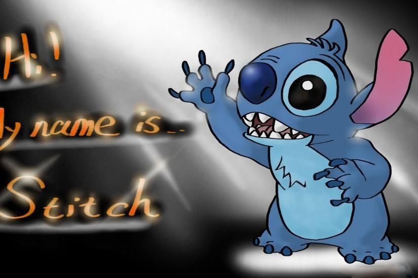 Stitch wallpaper ·① Download free cool wallpapers for