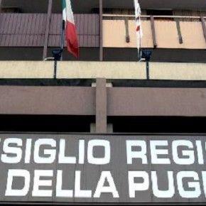PATTO DI STABILITA': CONSIGLIO REGIONALE STRAORDINARIO COI PARLAMENTARI PUGLIESI