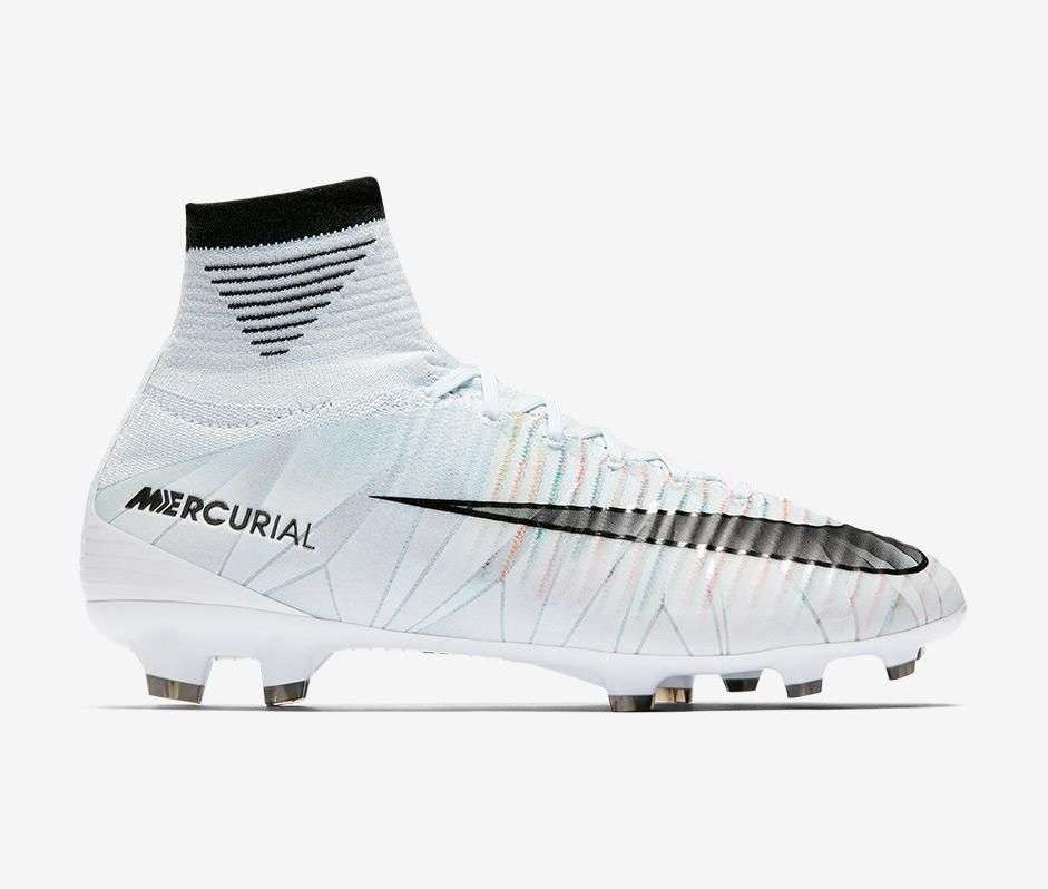 cff7e9147882 Nike Mercurial Superfly V Dynamic Fit CR7 Firm Ground Jr | Products ...