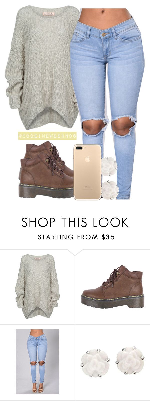 """12/27/16"" by codeineweeknds ❤ liked on Polyvore featuring Bodhi and Chanel"