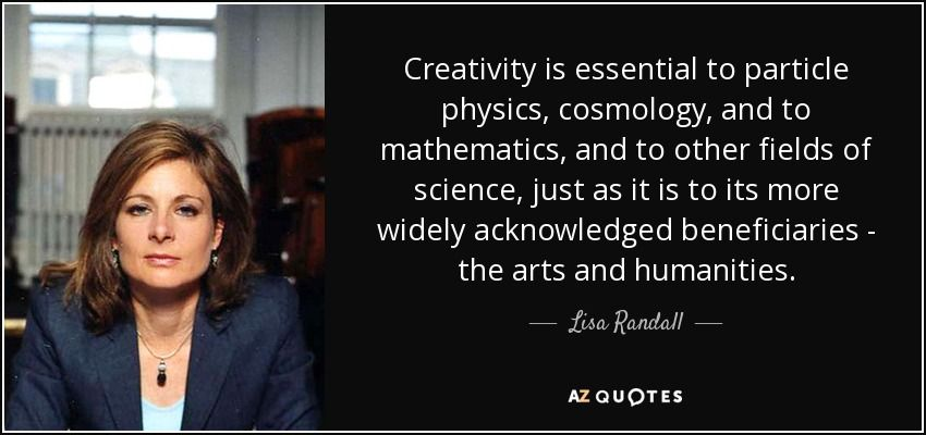TOP 25 QUOTES BY LISA RANDALL | A-Z Quotes