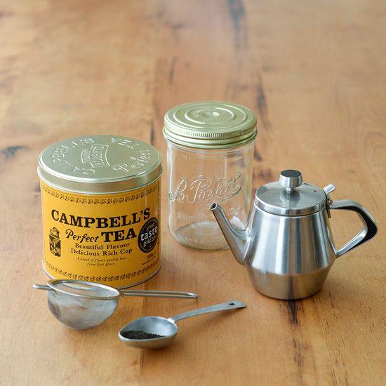 暑い日に 冷蔵庫保存できる ミルクティーのもと で アイスドリンクのレシピ フレーバーティー レシピ ミルクティー