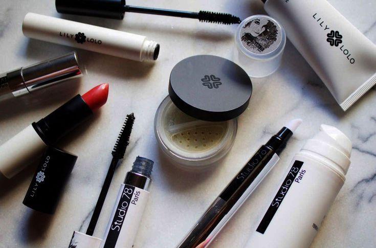 Makeup Room von Natural Makeup Brands günstig beim Maskenbildner Hudson Valley   Natural Makeup Brands