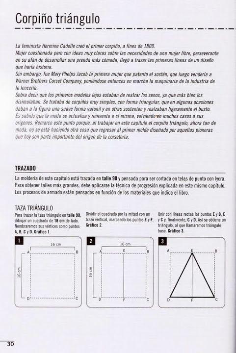 lenceria sexi - Lourdes Perez - Àlbums web de Picasa | Patrones de ...