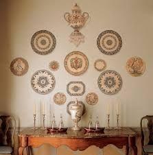 Resultado de imagem para decorative plates
