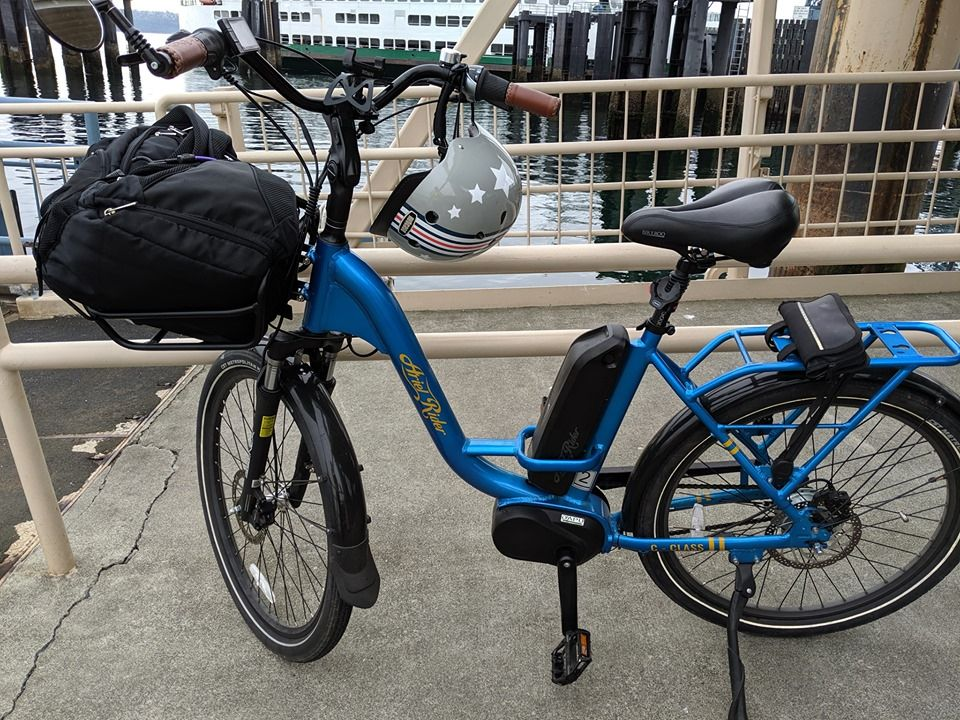 Pin On Electric Bike Review