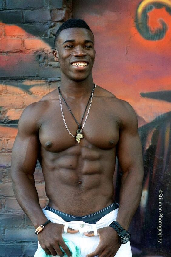 Hot Black Gay Boys
