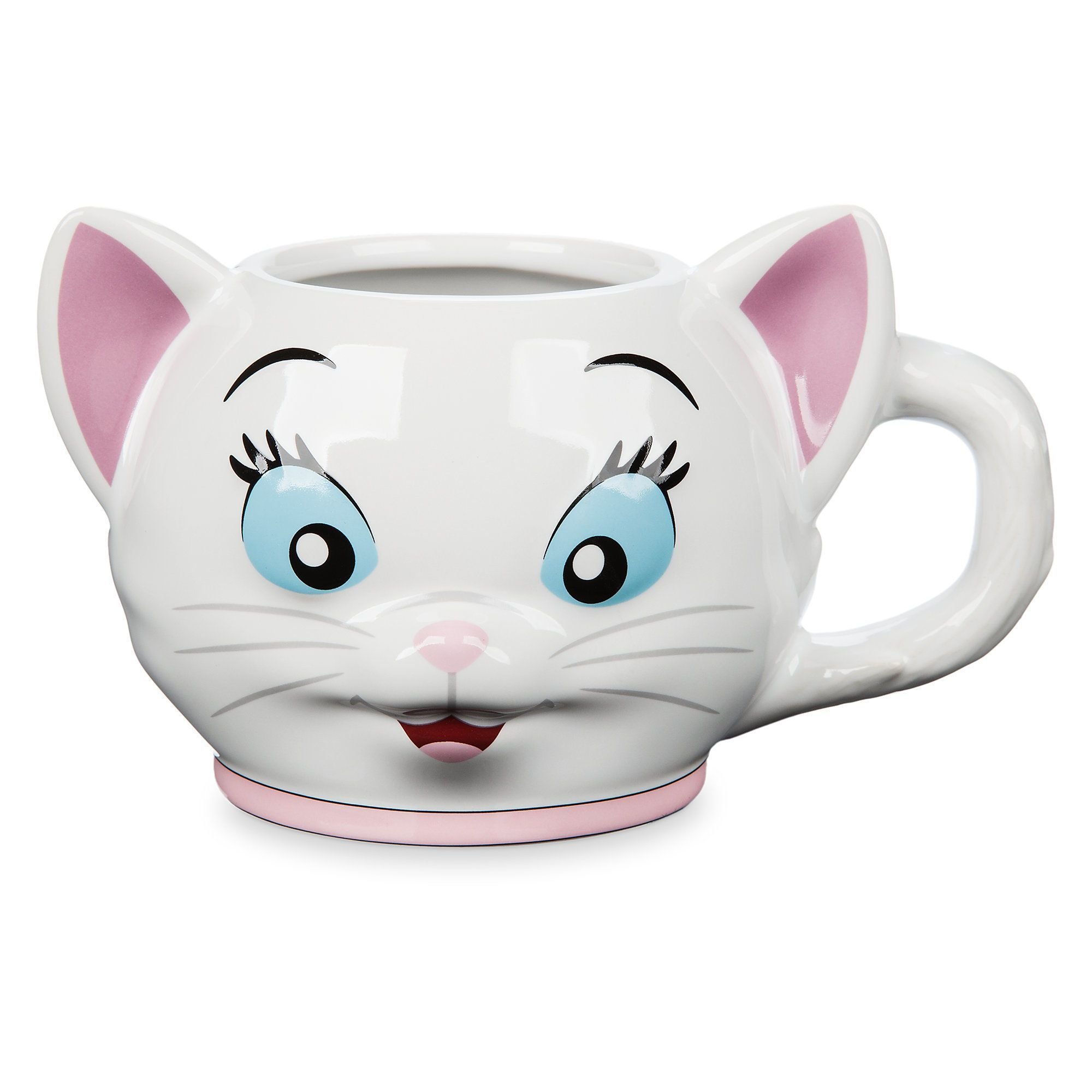 Disney Marie Figural Mug - The Aristocats