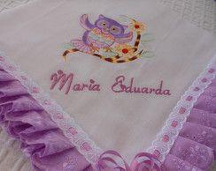 Manta De Fralda