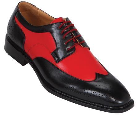 1000  images about Shoes on Pinterest - Zoot suits- Men&-39-s footwear ...