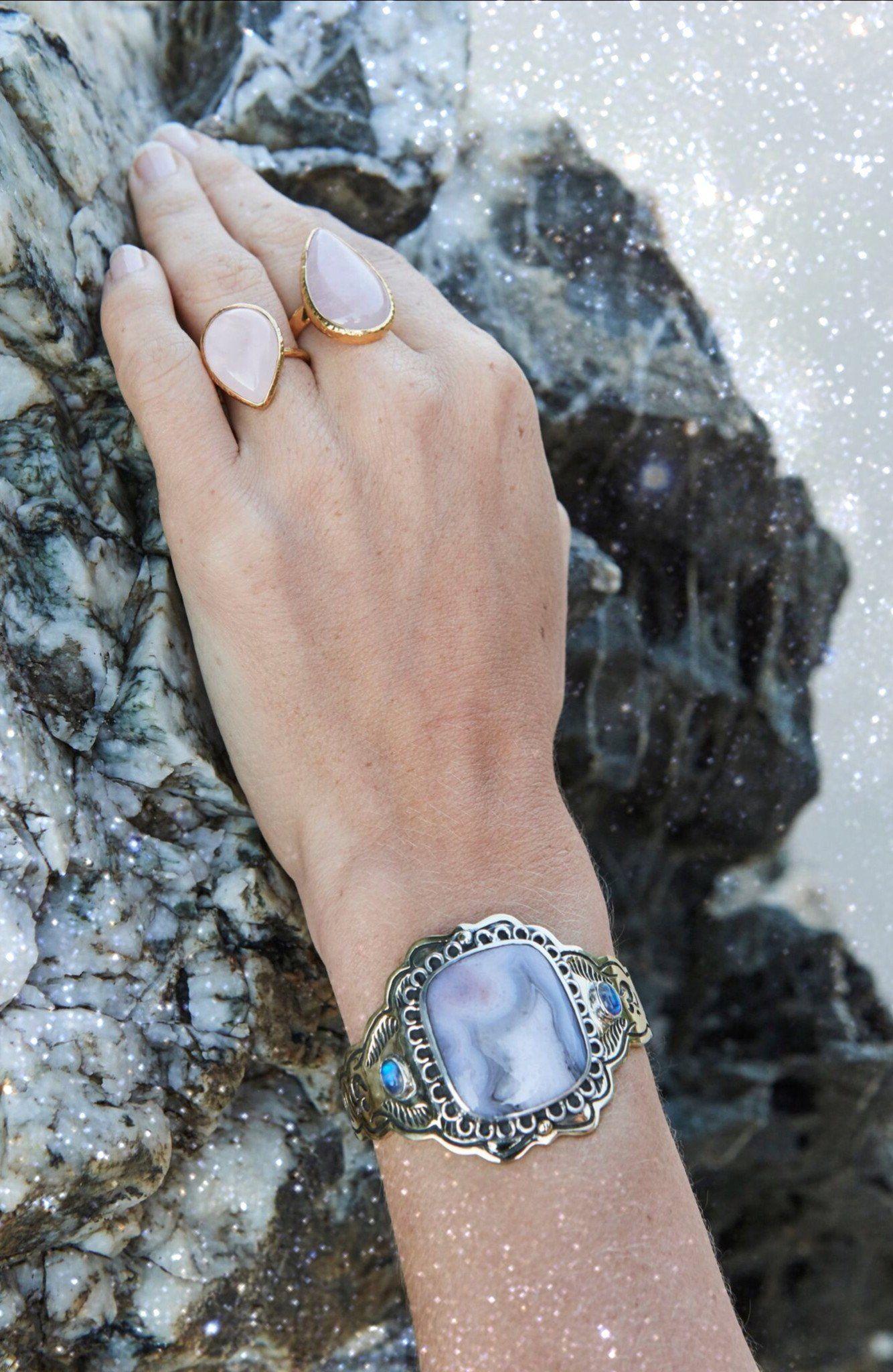 COSMIC SKY   Bahgsu Jewels