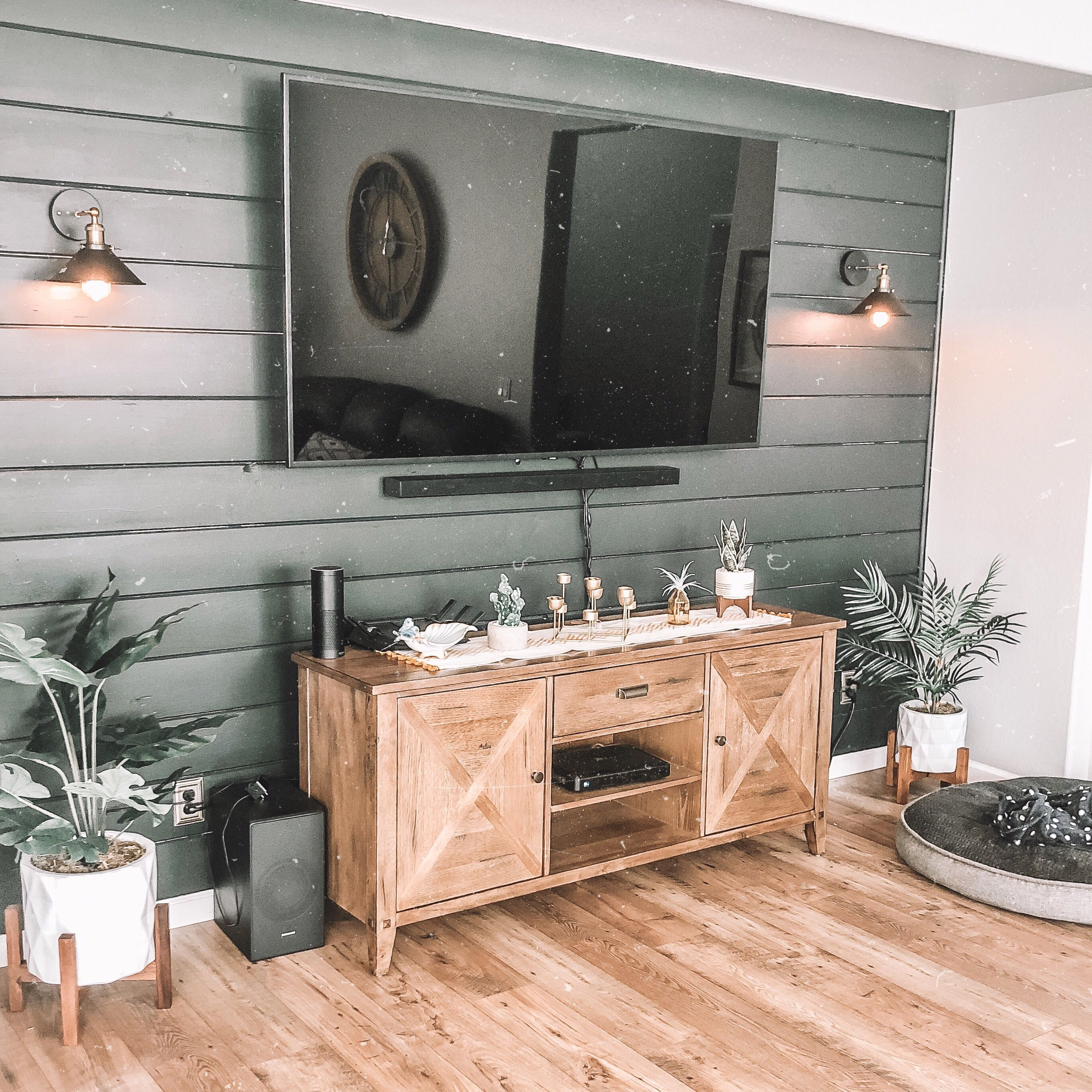 Dark Shiplap Wall Ship Lap Walls Shiplap Living Room Shiplap